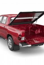 Mountain Top Style Tonneau Cover - Renault Alaskan - Dubbel Cabine