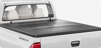 Mountain Top Soft Roll Cover - Renault Alaskan - Dubbel Cabine