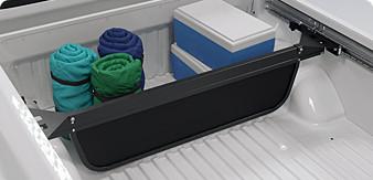 Mountain Top Bed Divider - Nissan Navara NP300 - 2016+