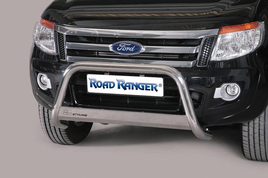 Pushbar 63mm - Ford Ranger - 2016+
