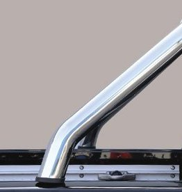 Stylingbar 76mm - X-Klasse