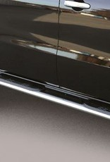 Sidebar ovaal - Mercedes X-Klasse