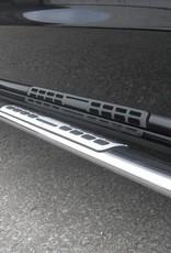 Sidebar ovaal 1 - Isuzu D-max Dubbel Cabine - Space Cabine - 2012+