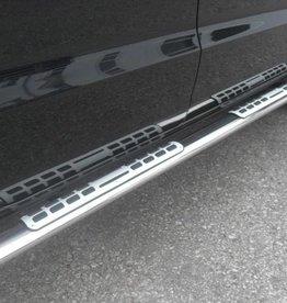 Sidebar ovaal 1 - D-max DC/SC - 2012+