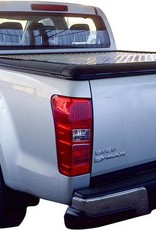 Road Ranger - Alu Cover - Isuzu D-Max Space Cab - 2012+
