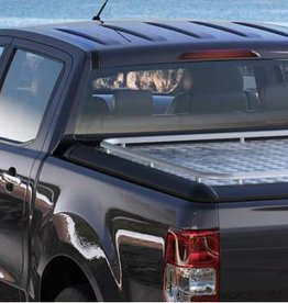 Mountain Top Style HD+ Tonneau Cover - Ranger - 2011+