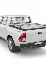 Mountain Top - Cargo Carrier - Toyota Hilux