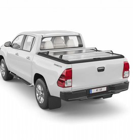 Mountain Top - Cargo Carrier - Navara NP300