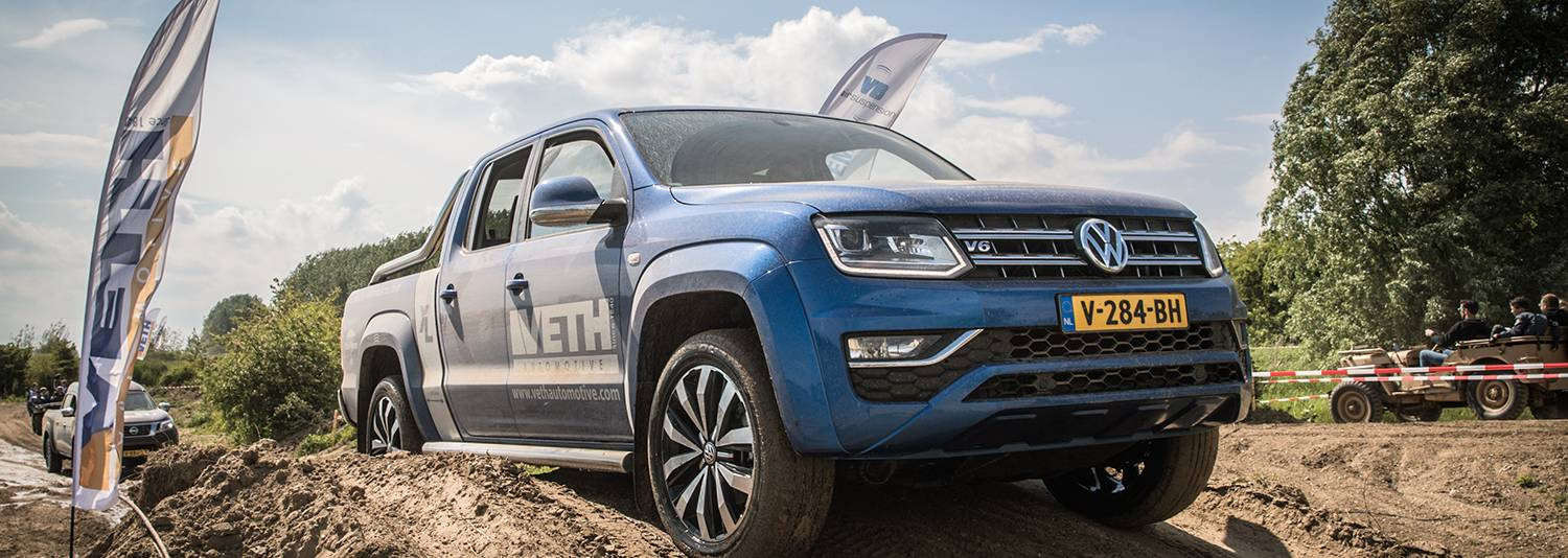Amarok Veth Automotive
