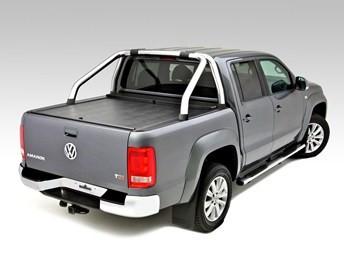 Roll-N-Lock  - Volkswagen Amarok - Dubbel Cabine