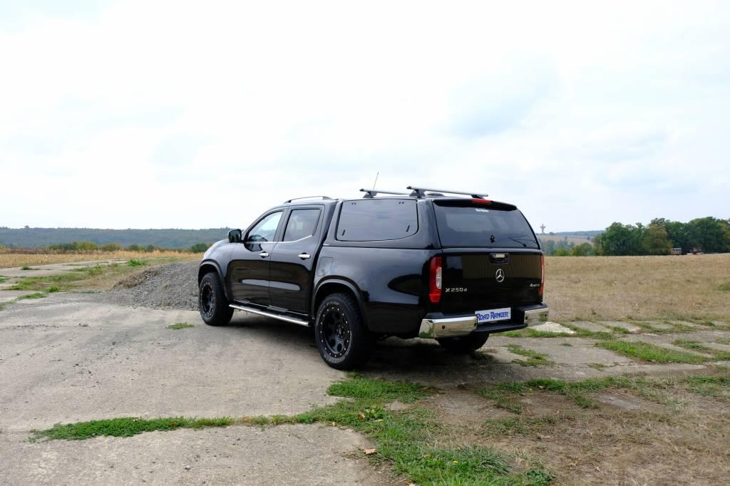 Hardtop RH5 - Mercedes X-Klasse