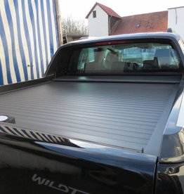 Road Ranger - Roll cover - Ford Ranger