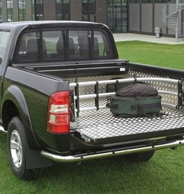 Road Ranger - Bed extender - Ford Ranger