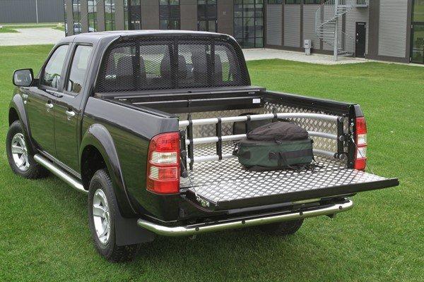 Road Ranger Bed extender - Ford Ranger