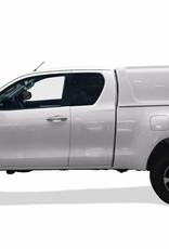 Hardtop RH4 - Toyota Hilux - Extra cab