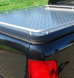 Mountain Top Style HD+ Tonneau Cover - Amarok DC