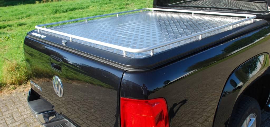 Mountain Top Style Heavy Duty+ - Volkswagen Amarok - Dubbel cabine