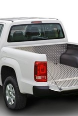 Mountain Top Alu Liner - Mitsubishi L200 -  2015+