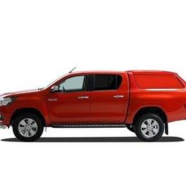 Hardtop RH4 - Toyota Hilux DC