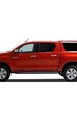 Hardtop RH4 - Toyota Hilux - Dubbel cabine