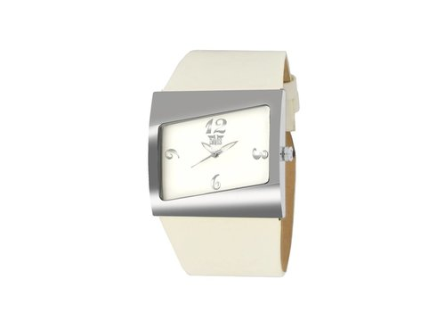 Samba Watch White 0971