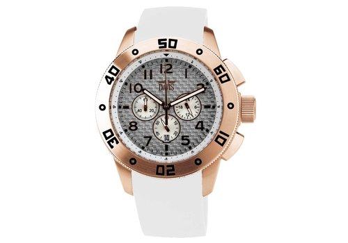 Ranger Watch Rosegold/Wht 1353
