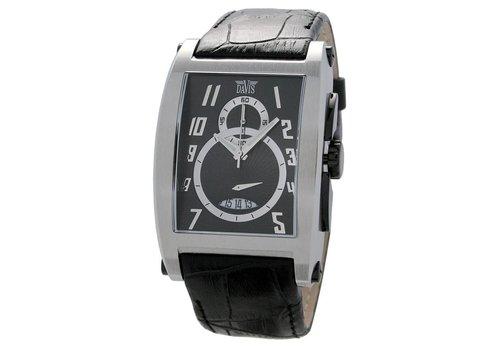 Baron 8 Watch Black 1370