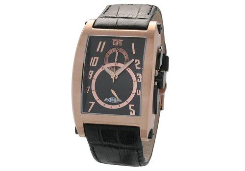 Baron 8 Watch Rosegold 1372