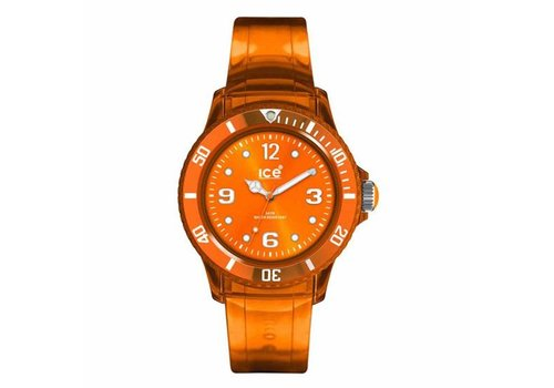 Ice Watch Ice Jelly JY.OT.U.U.10 Orange unisex