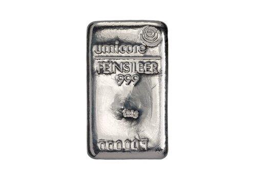 Zilverbaar 500 gram