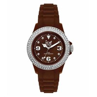 ICE WATCH ST.NS.S.S.10 brown stone