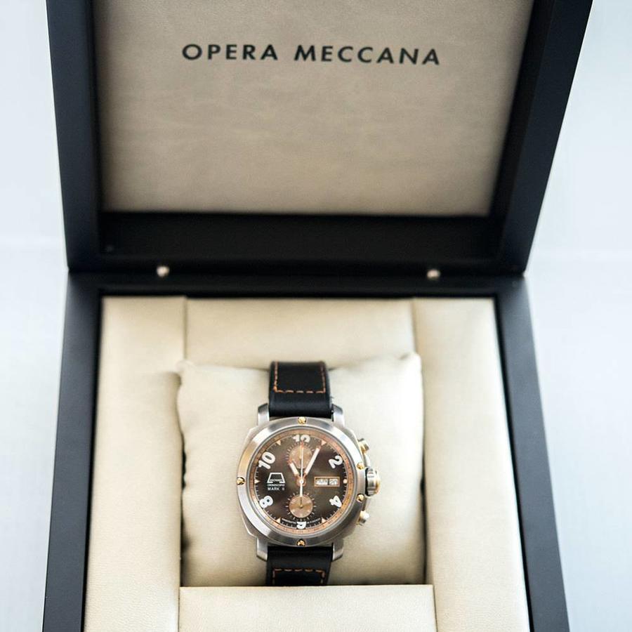 Opera Meccana