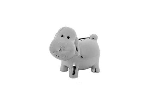 Spaarpot lachend hondje 6270 BR.EH