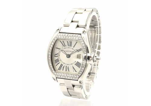 Cartier Roadster Ladys