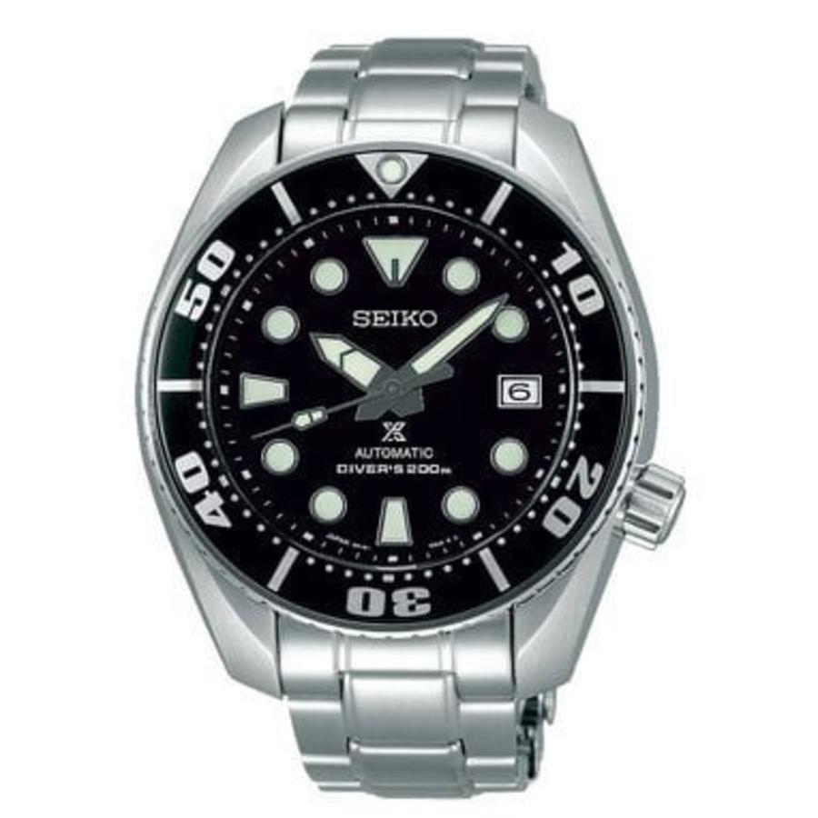 Seiko Prospex heren horloge