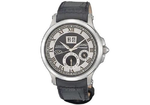 Seiko heren horloge Premier