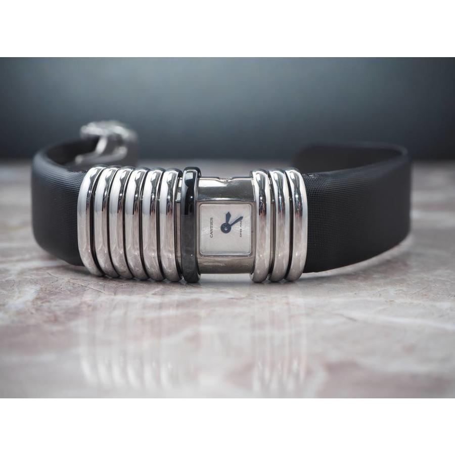 Cartier Declaration dames horloge
