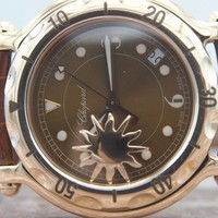 Chopard Happy Sport II Sun NHRR. 18k 283578