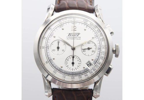 Tissot Heritage Ltd Edition heren horloge