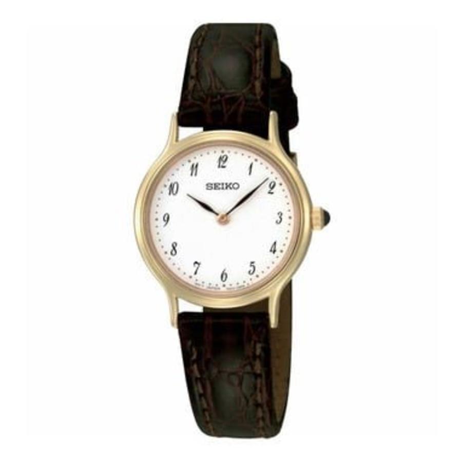 Seiko dames  horloge