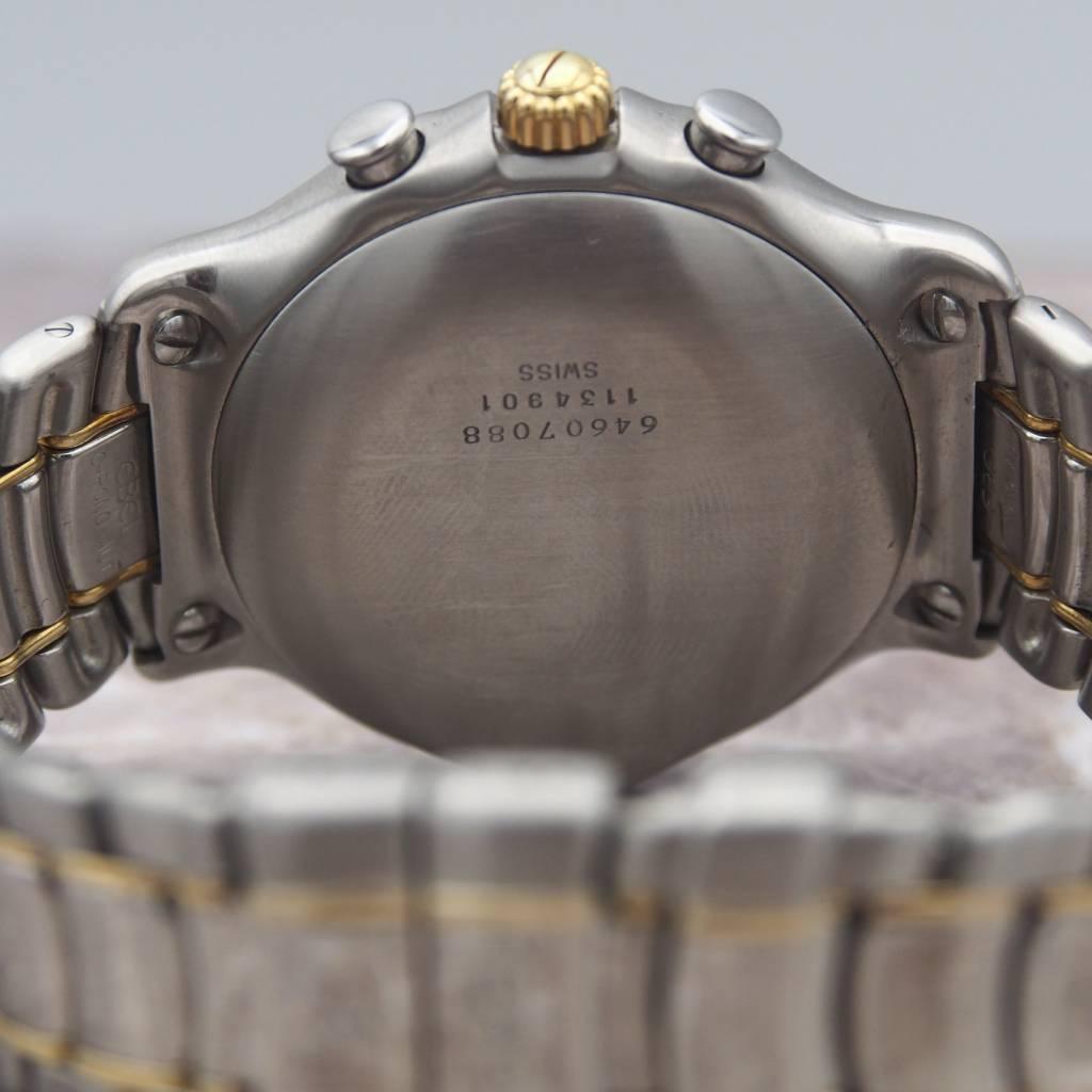 Ebel le Modulor Inkoop & verkoop goud, zilver, juwelen