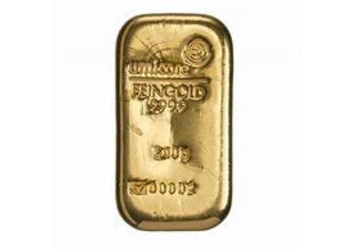 Goudbaar Umicore 500 gram
