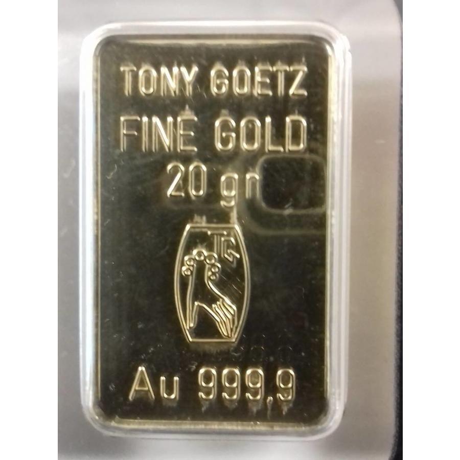 Tony Goetz
