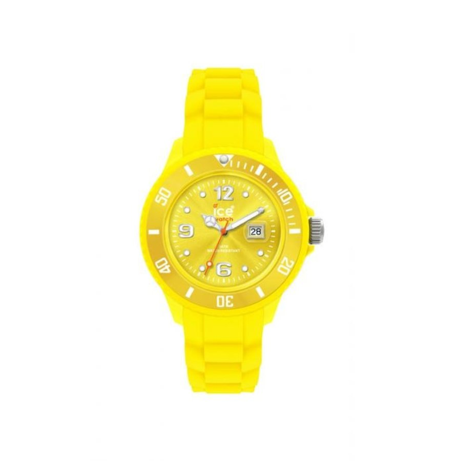 Ice-Watch Si.YW.S.S.09 Sili Yellow small