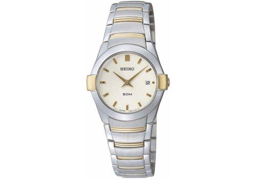 Seiko SXB386P1 dames horloge