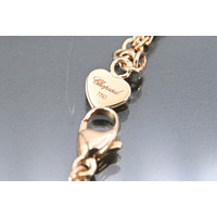 Occasion 18 karaat Chopard Rosé goud armband