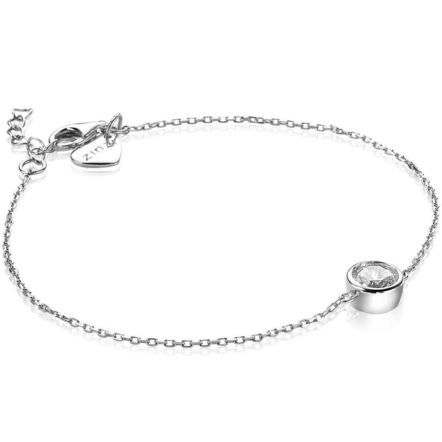 zinzi collier zic1775/armband zia1775/zirko set prijs74