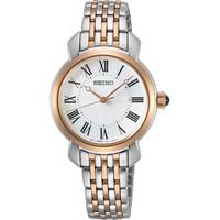 seiko SUR628P1 bicolor dames horloge