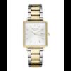 Rosefield Rosefield QWSSG-Q043 dames horloge bicolor HD.