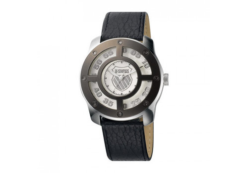 new K.swiss 93-0018-502 heren horloge